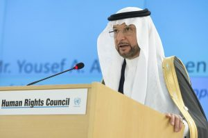 OIC Secretary-General Meets With Indian Ambassador, Raises Kashmir and Status of Indian Muslims