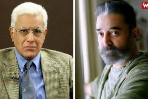 Watch | Kamal Haasan: Govt's Censorship Move May Create McCarthyism; Amitabh, SRK Must Speak Out