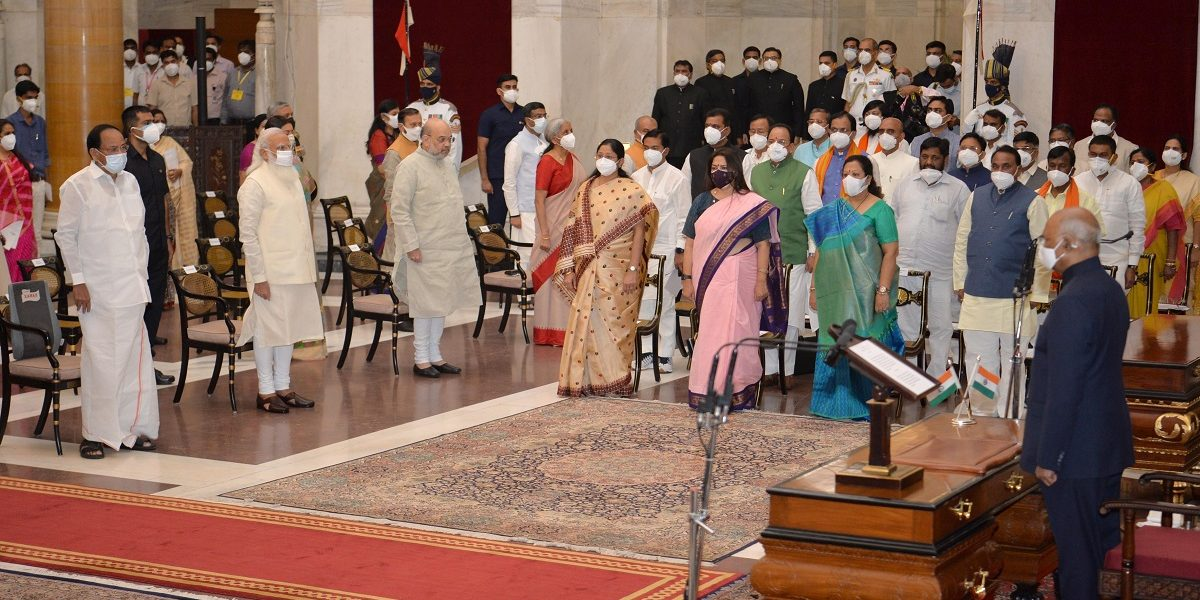 A Cabinet Reshuffle That Holds Out No Promise of Good Governance