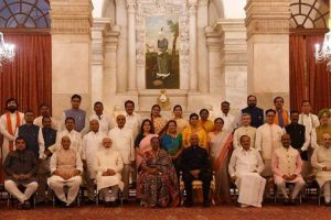 Change the Narrative, Assuage the Disgruntled: What Modi's Cabinet Reshuffle Is Really About