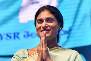 With Telangana-Based Party, Will Sharmila Replicate Her Brother Jagan's Success?