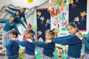 Delhi Govt's 'Happiness Classes' Are About Smiles, Claps, Empathy and Much More