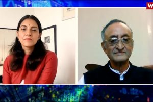 Watch   'Categorically Deny I'm Resigning as WB Finance Minister,' Says Amit Mitra