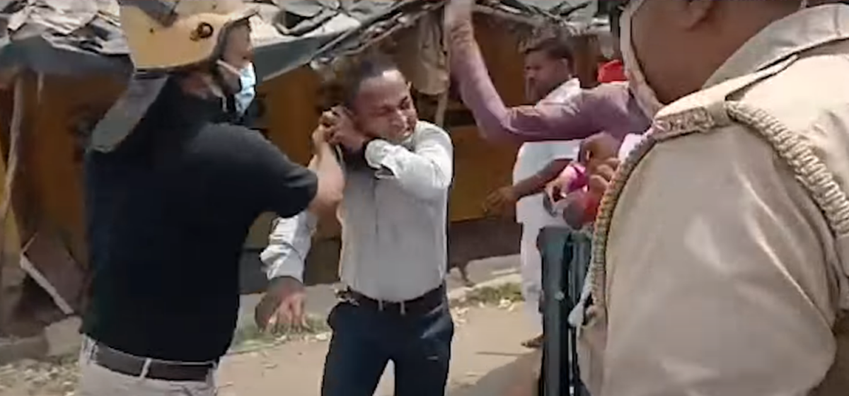 Editors Guild Condemns Attack on Unnao Journalist, Flags Threat to Media Rights in UP