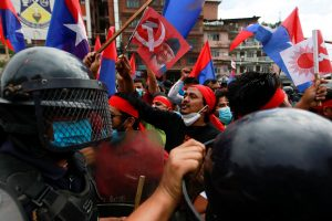 Court Verdict Brings Nepali Parliament Back on Track But Uncertainty Still Looms