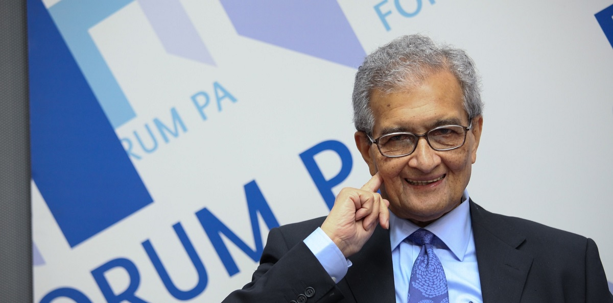 From Influences to Friendships and Intellectual Concerns, Amartya Sen's Memoir Is Rich in Detail