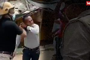 Watch   'Power Has Gone To Their Heads': When an IAS Officer Attacks a Journalist