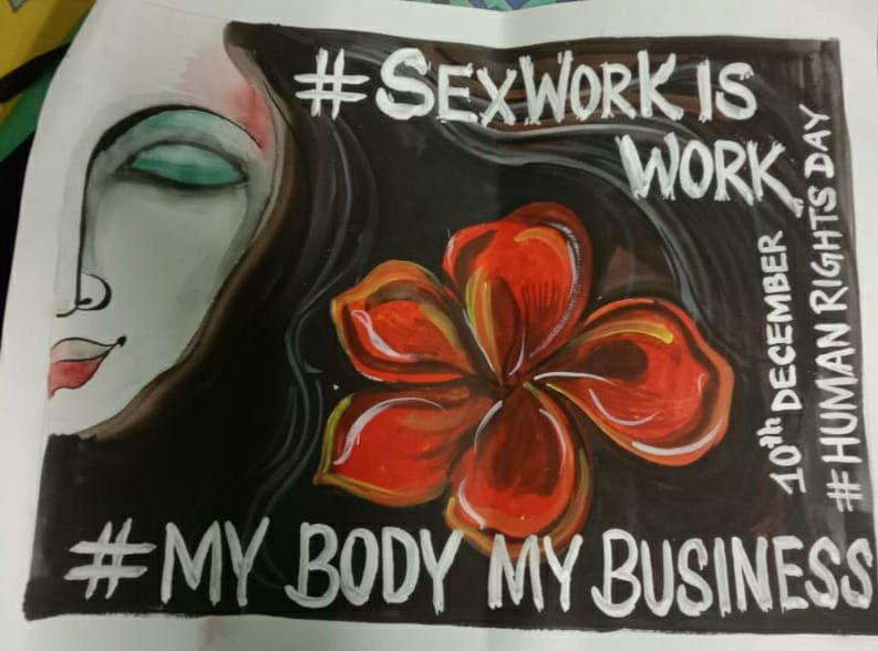 Despite Sex Worker Orgs' Protests, Centre Lists New Anti-Trafficking Bill for LS Session