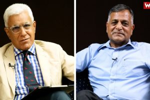 Watch: Ashok Lavasa, on Why He Won't Write About His Time as Election Commissioner