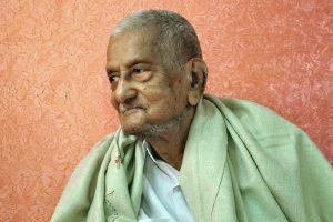 N. Sankariah: A Revolutionary Turns 100