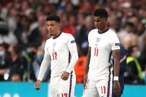 England Football Fans' Racism Is Just the Surface. The Rot Runs Far Deeper.