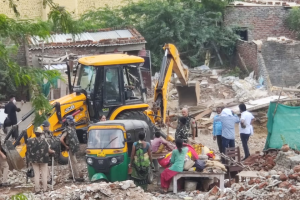 UN Rights Experts Calls on India to Halt Eviction of Khori Gaon Residents in Haryana