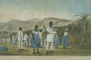 Jamaica's 1831 Revolt Dealt a Hammer Blow to Colonial Slavery