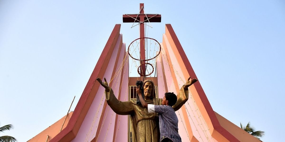 Police Notice Calling for Watch on Christian Missionaries Stirs Outrage in Chhattisgarh