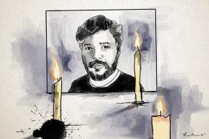 Hundreds Gather to Bid Goodbye to Danish Siddiqui, Buried in Alma Mater Jamia Millia Islamia
