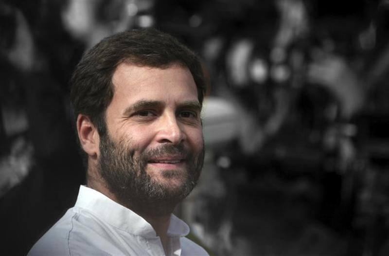 Rahul GandhiSelected as PotentialSpywareTargetin Run Up to 2019 Polls and After