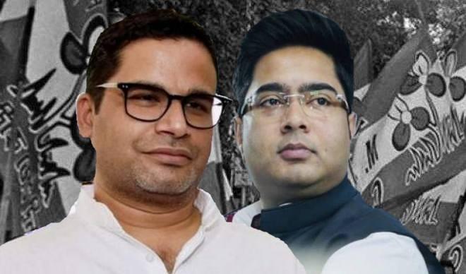Prashant Kishor Hacked by Pegasus, Mamata's Nephew Also Selected as PotentialSnoopTarget