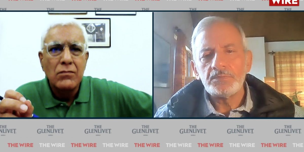 Watch | 'Similarities Between Hitler's Third Reich and Modi's India Growing Everyday': Avay Shukla