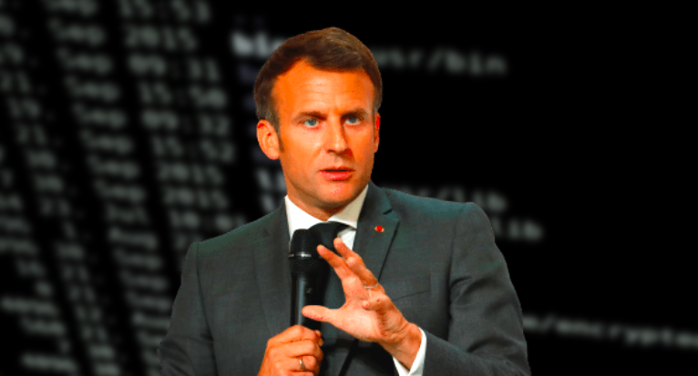 Pegasus Project: How Morocco Took an Interest in French President Emmanuel Macron's Phone