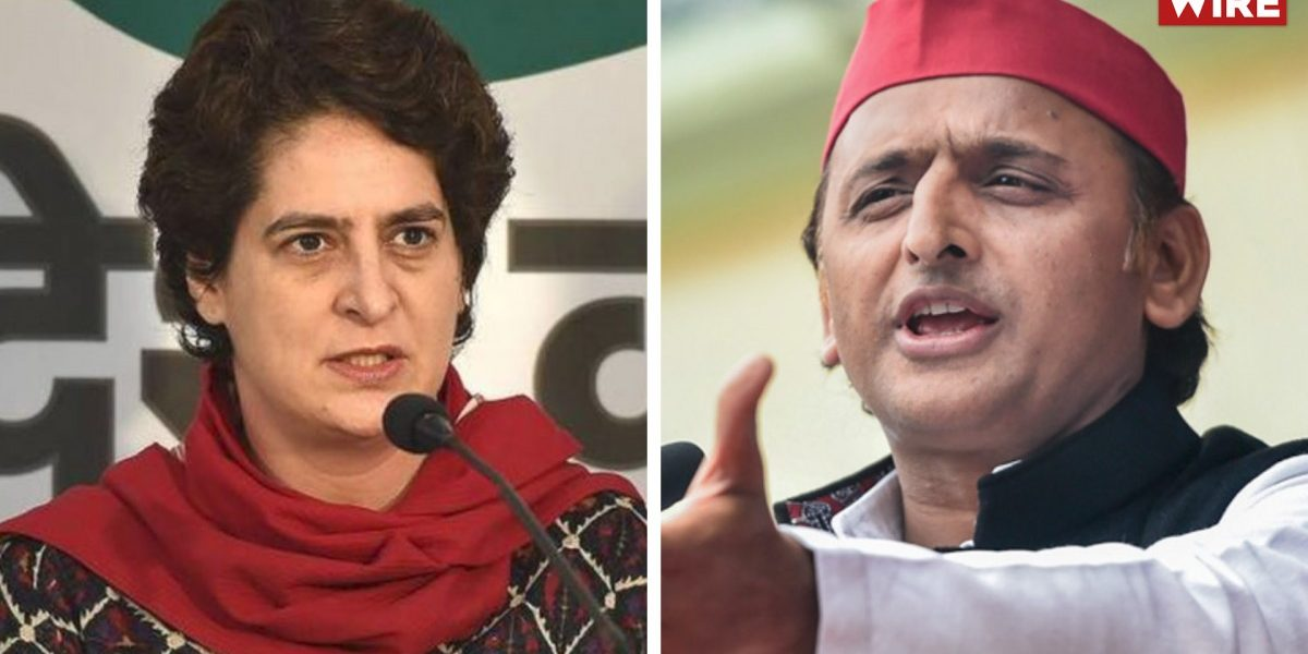 Watch   What are Opposition Parties's Strategies to Beat BJP in UP?