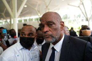 Haiti Appoints New Prime Minister in Wake of President's Assassination