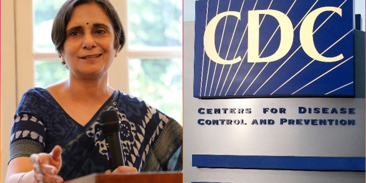 Paranoia Over Virus Research May Have Brought Gagandeep Kang, US CDC Officials on to Snoop List