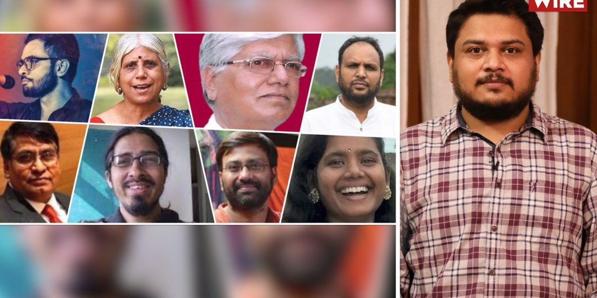 Watch | From Ambedkarites, Labour Activists to JNU Students, Snoop List Targets All