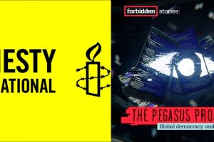 Amnesty International Hits Out at 'False' Media Reports, 'Fully Stands By' Pegasus Project Data