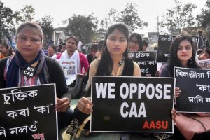 Assam: AASU Head Says Not Afraid of Being Spied On, Fight Against CAA To Continue