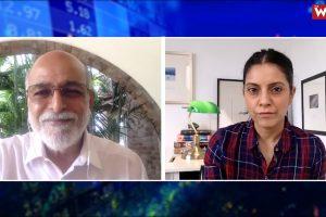 Watch   Pegasus Storm Points To Dangerous Levels of Political Intimidation: Sashi Kumar