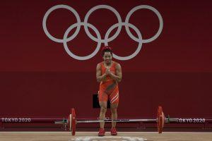 Sensational Mirabai Chanu Wins Silver at Tokyo Olympics, Opens India's Account
