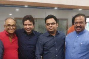 Pegasus Project: Shadow of Spyware Falls on Bihar Cricket Field Too