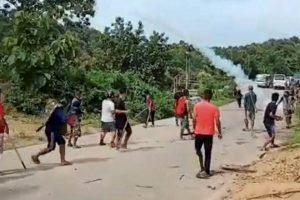 Six Assam Cops Killed As Border Violence With Mizoram Escalates