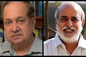 Make Govt Reveal if it Used Pegasus: Editors N. Ram, Sashi Kumar File Petition in Supreme Court