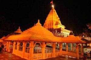 Several Injured at Ujjain's Mahakaleshwar Temple Amid VIP Visits, COVID-19 Norms Flouted