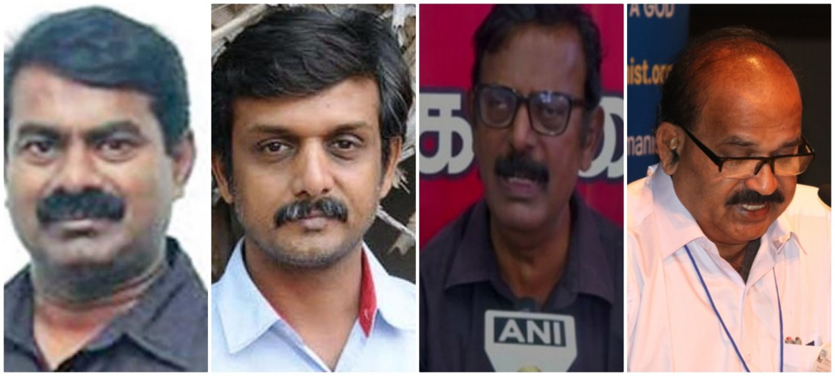 NSO Group's Govt Client Showed Interest in Periyarist Activists, Tamil Nationalist