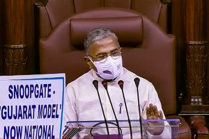 For Sixth Day Running, Pegasus Snooping Issue Leads to Adjournments in Parliament
