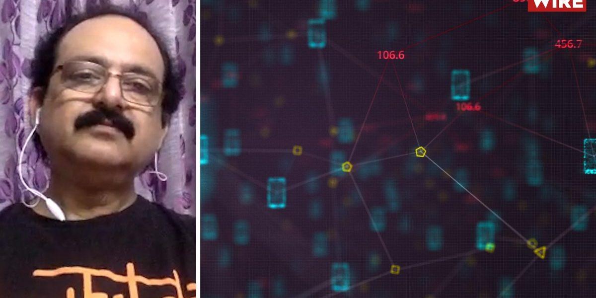 Watch | Pegasus Project: Why Was Former DNA Journalist Deepak Gidwani on the Snoop List?