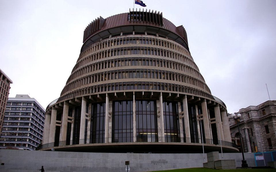 New Zealand Introduces Bill to Outlaw LGBT Conversion Therapy
