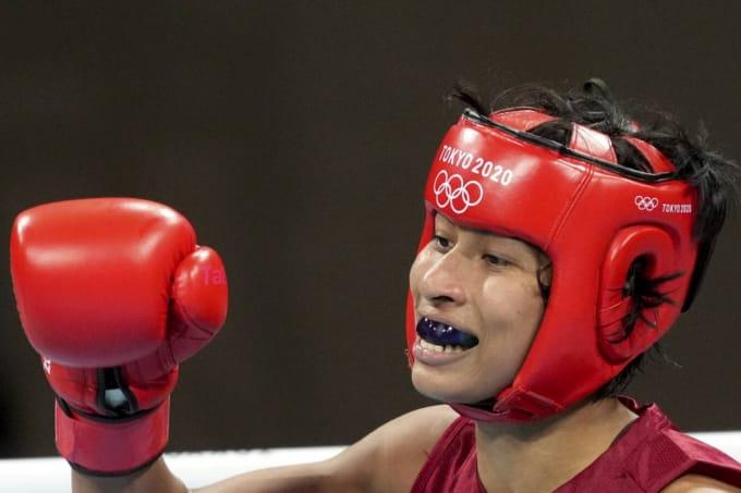 Tokyo Olympics: 'No Strategy, No Plan', Says Lovlina on Reaching Semifinals