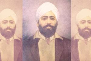 More Than an Assassin: Remembering Udham Singh