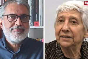 Watch | 'Women Should Organise Themselves for Their Rights Because There Is No Saviour'