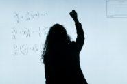 我们必须在物理学中包含更多女性 - 它会帮助整个人类