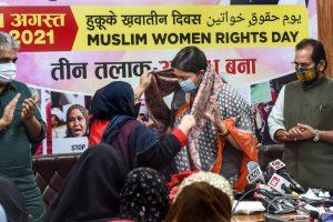 'A Sinister Purpose': Activists Denounce Govt's Decision to Commemorate Triple Talaq Law