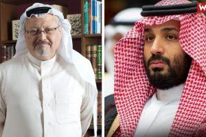 Watch   Did Pegasus Play a Role in the Jamal Khashoggi Case?