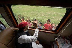 Heading Towards the UP Polls, What Lies Ahead for Akhilesh Yadav?