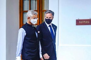 Anthony Blinken Conveyed a Warning to the Modi Government But Did the Prime Minister Hear It?