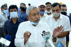 Why Is Nitish Kumar Up Against BJP on the Pegasus Row and Caste-Based Census?