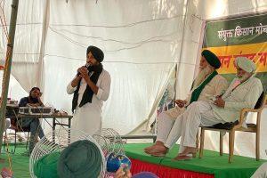 How Feasible Is MSP as a Legal Right? Farmers Discuss at Kisan Sansad