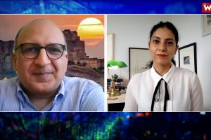Watch | 'We Need a 2nd National Movement to Confront Communal Hate': Pratap Bhanu Mehta